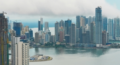 Situación de negocio de las franquicias en Panamá